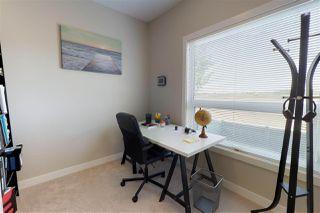 Photo 6: 31 2560 PEGASUS Boulevard in Edmonton: Zone 27 Townhouse for sale : MLS®# E4161118