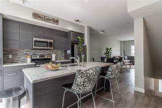 Photo 11: 31 2560 PEGASUS Boulevard in Edmonton: Zone 27 Townhouse for sale : MLS®# E4161118