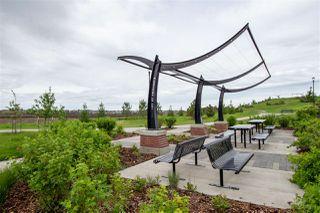 Photo 30: 31 2560 PEGASUS Boulevard in Edmonton: Zone 27 Townhouse for sale : MLS®# E4161118