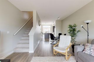 Photo 19: 31 2560 PEGASUS Boulevard in Edmonton: Zone 27 Townhouse for sale : MLS®# E4161118
