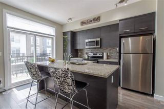Photo 9: 31 2560 PEGASUS Boulevard in Edmonton: Zone 27 Townhouse for sale : MLS®# E4161118
