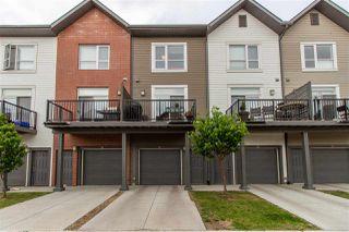 Photo 3: 31 2560 PEGASUS Boulevard in Edmonton: Zone 27 Townhouse for sale : MLS®# E4161118