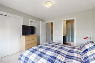 Photo 27: 31 2560 PEGASUS Boulevard in Edmonton: Zone 27 Townhouse for sale : MLS®# E4161118