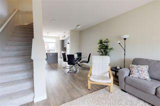 Photo 21: 31 2560 PEGASUS Boulevard in Edmonton: Zone 27 Townhouse for sale : MLS®# E4161118