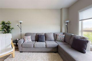 Photo 20: 31 2560 PEGASUS Boulevard in Edmonton: Zone 27 Townhouse for sale : MLS®# E4161118