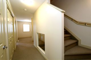 Photo 16: 14 4367 VETERANS Way in Edmonton: Zone 27 Townhouse for sale : MLS®# E4161881