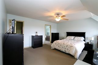 Photo 22: 14 4367 VETERANS Way in Edmonton: Zone 27 Townhouse for sale : MLS®# E4161881
