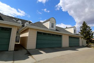 Photo 24: 14 4367 VETERANS Way in Edmonton: Zone 27 Townhouse for sale : MLS®# E4161881