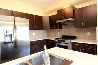 Photo 8: 14 4367 VETERANS Way in Edmonton: Zone 27 Townhouse for sale : MLS®# E4161881