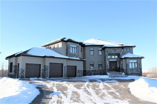 Main Photo: 207 Riverview Way: Rural Sturgeon County House for sale : MLS®# E4162698
