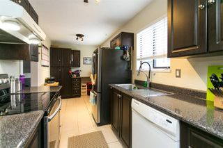 "Photo 6: 33 27125 31A Avenue in Langley: Aldergrove Langley Townhouse for sale in ""Creekside Estates"" : MLS®# R2384047"
