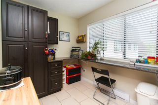 "Photo 8: 33 27125 31A Avenue in Langley: Aldergrove Langley Townhouse for sale in ""Creekside Estates"" : MLS®# R2384047"