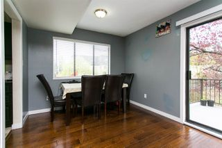 "Photo 5: 33 27125 31A Avenue in Langley: Aldergrove Langley Townhouse for sale in ""Creekside Estates"" : MLS®# R2384047"