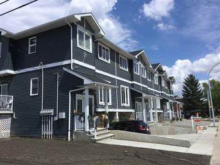 Photo 2: 15610 97 Avenue in Edmonton: Zone 22 Townhouse for sale : MLS®# E4163866