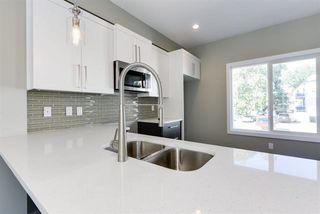 Photo 4: 15610 97 Avenue in Edmonton: Zone 22 Townhouse for sale : MLS®# E4163866