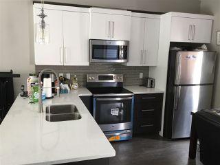 Photo 11: 15610 97 Avenue in Edmonton: Zone 22 Townhouse for sale : MLS®# E4163866