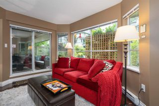 """Photo 8: 102 3690 BANFF Court in North Vancouver: Northlands Condo for sale in """"PARK GATE MANOR"""" : MLS®# R2384965"""