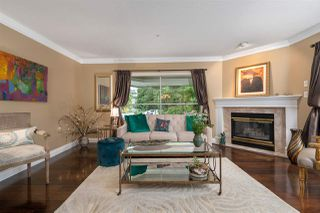 """Photo 3: 102 3690 BANFF Court in North Vancouver: Northlands Condo for sale in """"PARK GATE MANOR"""" : MLS®# R2384965"""