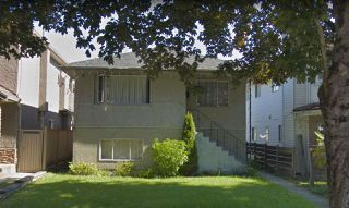 Photo 1: 4251 VENABLES Street in Burnaby: Willingdon Heights House for sale (Burnaby North)  : MLS®# R2385554
