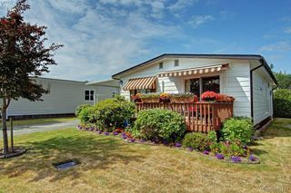 Photo 25: 9341 Trailcreek Dr in SIDNEY: Si Sidney South-West Manufactured Home for sale (Sidney)  : MLS®# 819236