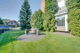 Photo 28: 17604 53 Avenue in Edmonton: Zone 20 House for sale : MLS®# E4168796