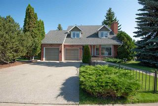 Photo 1: 17604 53 Avenue in Edmonton: Zone 20 House for sale : MLS®# E4168796