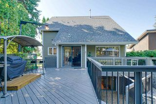 Photo 25: 17604 53 Avenue in Edmonton: Zone 20 House for sale : MLS®# E4168796