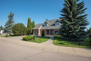 Photo 30: 17604 53 Avenue in Edmonton: Zone 20 House for sale : MLS®# E4168796