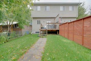 Photo 25: 11944 53 Street in Edmonton: Zone 06 House Half Duplex for sale : MLS®# E4173324