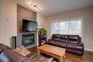 Photo 6: 11944 53 Street in Edmonton: Zone 06 House Half Duplex for sale : MLS®# E4173324