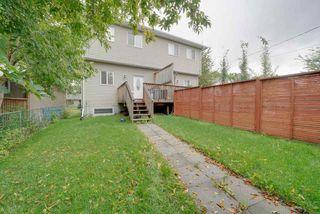 Photo 27: 11944 53 Street in Edmonton: Zone 06 House Half Duplex for sale : MLS®# E4173324