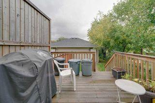 Photo 24: 11944 53 Street in Edmonton: Zone 06 House Half Duplex for sale : MLS®# E4173324