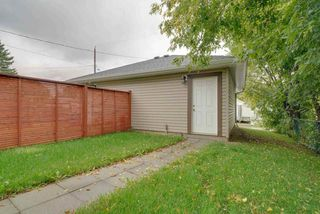 Photo 28: 11944 53 Street in Edmonton: Zone 06 House Half Duplex for sale : MLS®# E4173324