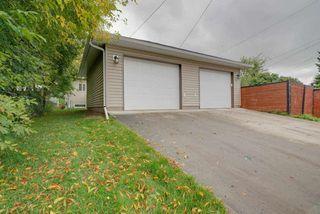 Photo 26: 11944 53 Street in Edmonton: Zone 06 House Half Duplex for sale : MLS®# E4173324