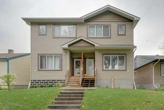 Photo 2: 11944 53 Street in Edmonton: Zone 06 House Half Duplex for sale : MLS®# E4173324