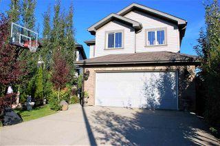 Main Photo: 6308 4 Avenue in Edmonton: Zone 53 House for sale : MLS®# E4175068