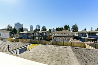 Photo 20: 5349 CHESHAM Avenue in Burnaby: Central Park BS 1/2 Duplex for sale (Burnaby South)  : MLS®# R2427105
