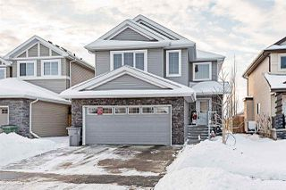 Main Photo: 3404 65 Street: Beaumont House for sale : MLS®# E4184929