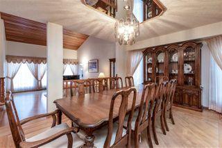 Photo 8: 36 HILLSIDE Crescent: Sherwood Park House for sale : MLS®# E4187191