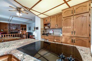 Photo 12: 36 HILLSIDE Crescent: Sherwood Park House for sale : MLS®# E4187191