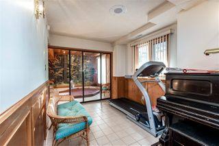 Photo 27: 36 HILLSIDE Crescent: Sherwood Park House for sale : MLS®# E4187191