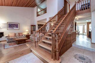 Photo 3: 36 HILLSIDE Crescent: Sherwood Park House for sale : MLS®# E4187191