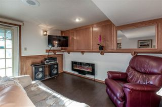 Photo 32: 36 HILLSIDE Crescent: Sherwood Park House for sale : MLS®# E4187191