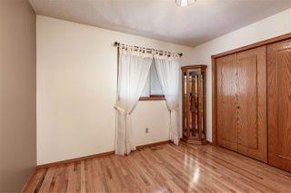 Photo 23: 36 HILLSIDE Crescent: Sherwood Park House for sale : MLS®# E4187191