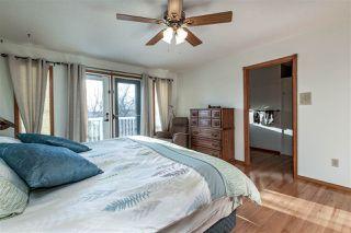 Photo 19: 36 HILLSIDE Crescent: Sherwood Park House for sale : MLS®# E4187191