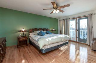 Photo 18: 36 HILLSIDE Crescent: Sherwood Park House for sale : MLS®# E4187191