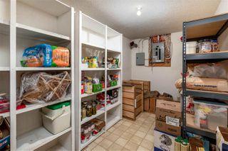 Photo 34: 36 HILLSIDE Crescent: Sherwood Park House for sale : MLS®# E4187191