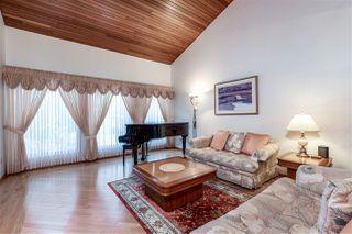Photo 6: 36 HILLSIDE Crescent: Sherwood Park House for sale : MLS®# E4187191