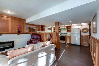 Photo 31: 36 HILLSIDE Crescent: Sherwood Park House for sale : MLS®# E4187191
