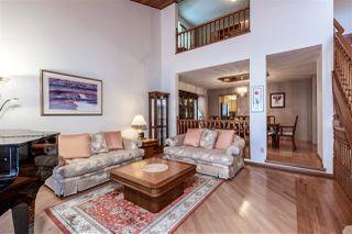Photo 5: 36 HILLSIDE Crescent: Sherwood Park House for sale : MLS®# E4187191